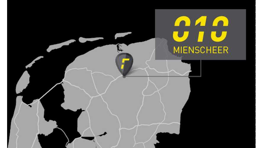 Tenth Fastned Quick Charging Station Now On-Line In Netherlands