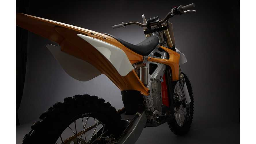 BRD RedShift Raises $4.5 Million, Launches Bikes at AIMExpo '14 (w/video)