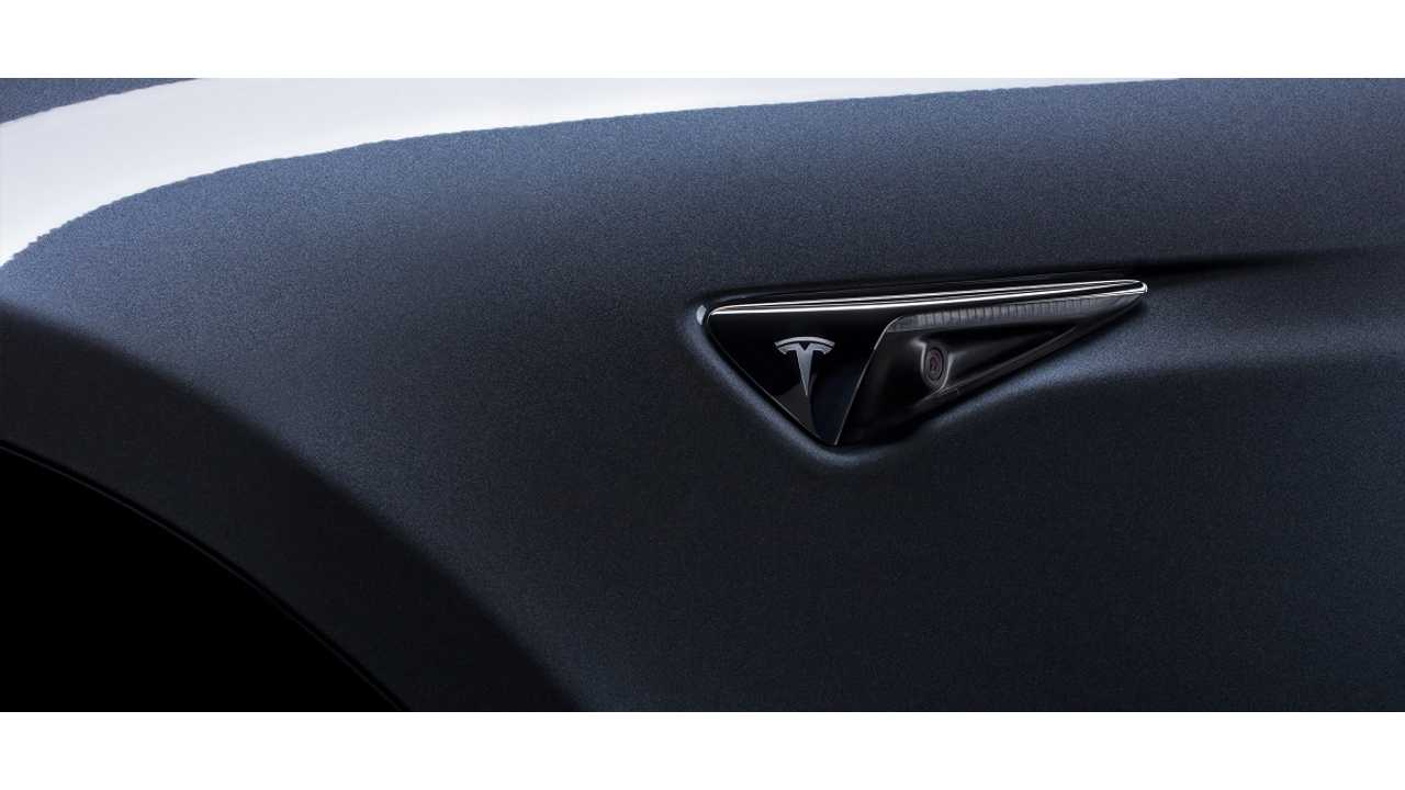 Tesla CEO Elon Musk: Autopilot For HW2 Vehicles Rolling Out To Entire Fleet, Caution Urged