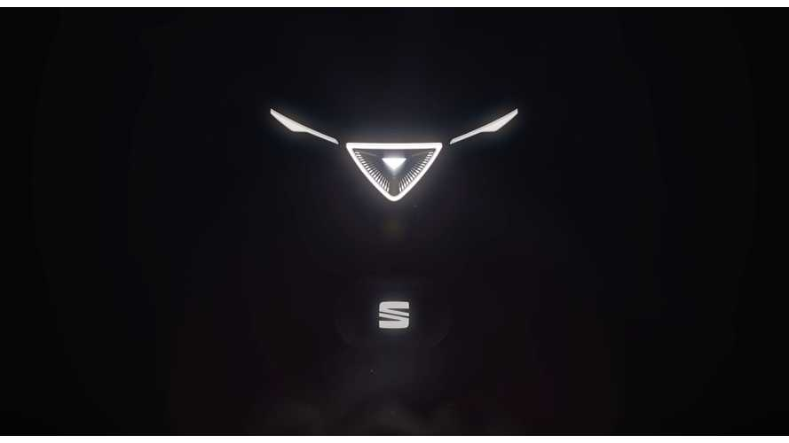 Seat Teases Electric Urban Mobility Concept