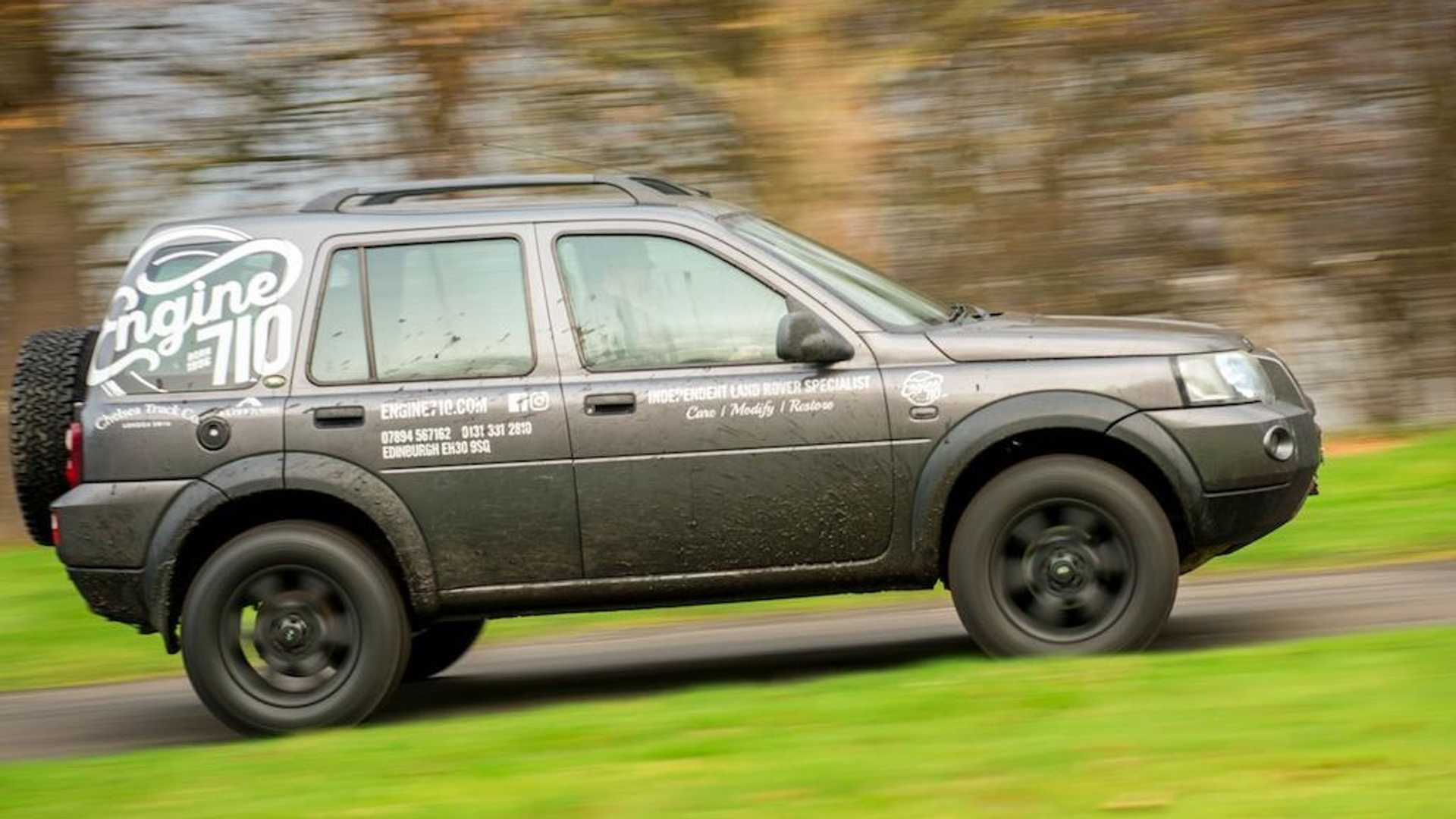 """[""""Is the Land Rover Freelander a modern classic?.1200""""]"""