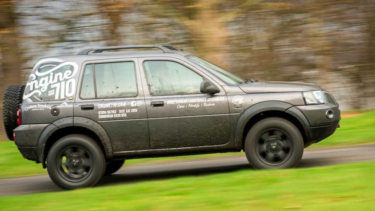 Is the Land Rover Freelander a modern classic?.1200