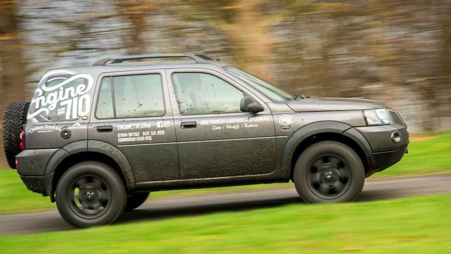 Is The Land Rover Freelander A Modern Classic?
