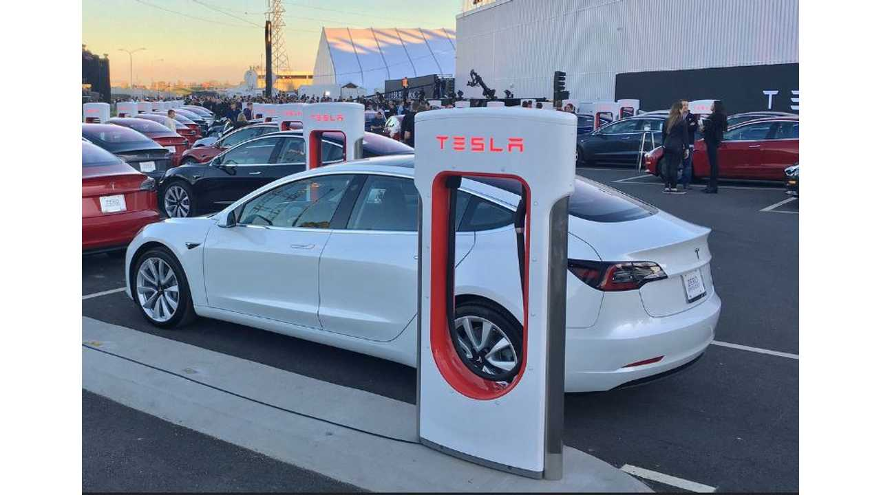 Tesla Model 3: Almost Everything We Know