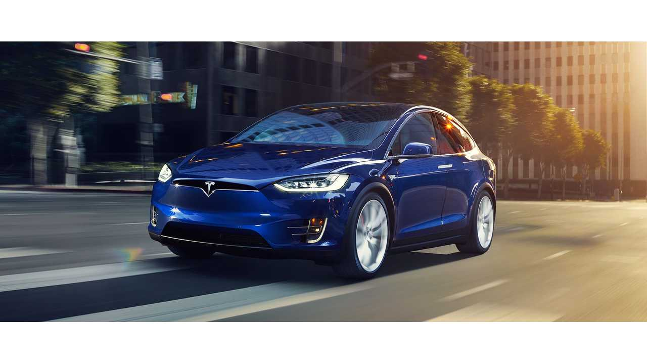 Tesla Ranked #1 In Overall Brand Experience Among Automakers
