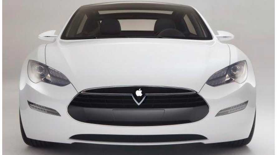 Apple's Electric Car Delayed?