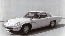Mazda Cosmo Sport 1967