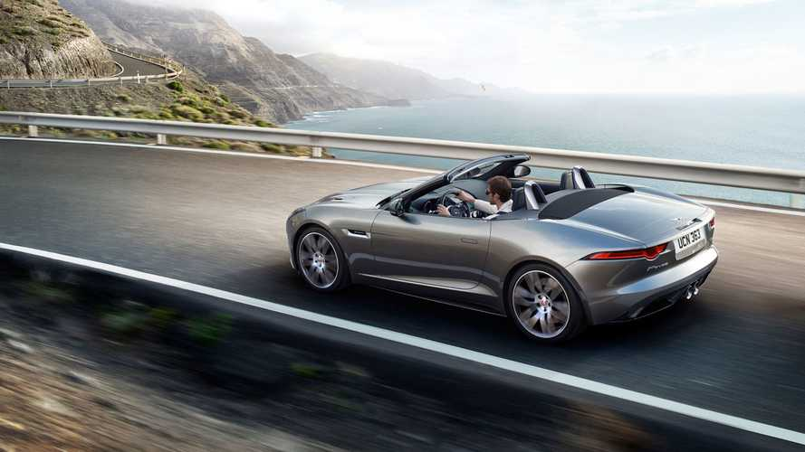 Jaguar Ponders Next-Gen F-Type: Electric Or Gasoline?
