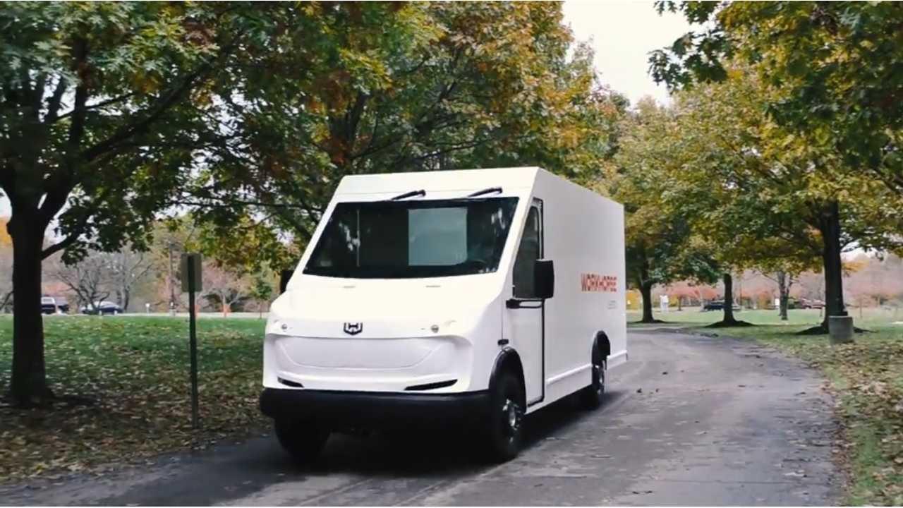 Workhorse Hit By Financial Setbacks, Intends To Focus On EV Vans