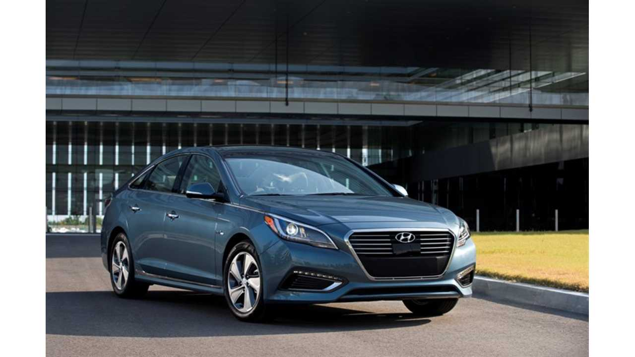 Best Plug-In Electric Car Deals In US For February 2016
