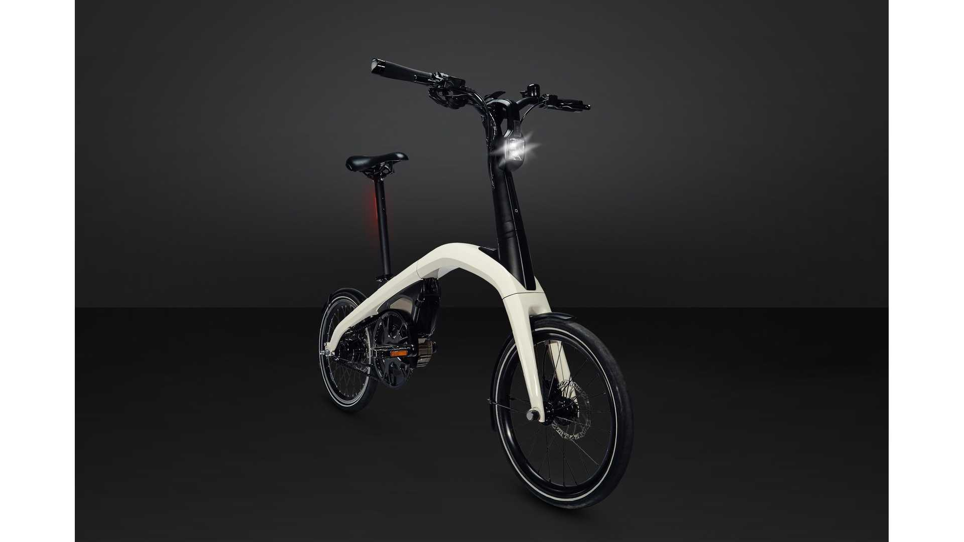 GM Needs Your Help Naming Its New E-Bike Brand