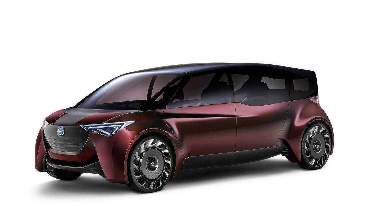 Toyota Patent Hints At Pedal-Charging An Electric Car