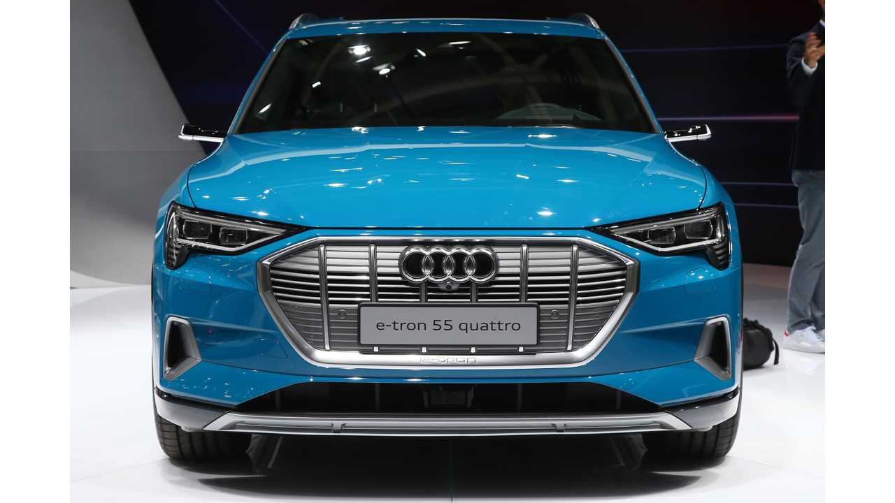 Burdened German Automakers Struggle To Design Profitable Tesla Competitors