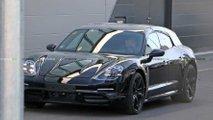 Porsche Taycan Sport Turismo 4