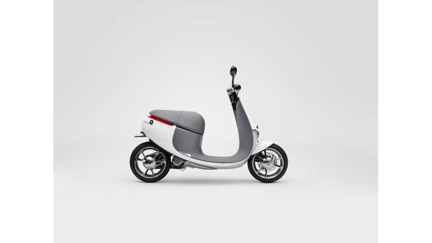 The Electric Scooter Revolution Is Here
