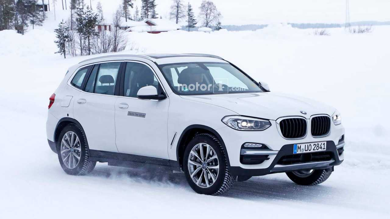 BMW To Develop Battery Cells Specific To Vehicle Height