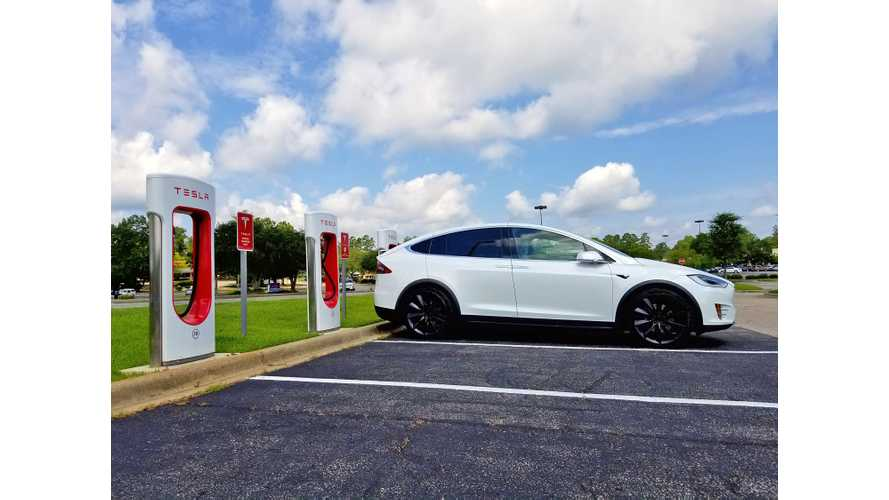 "Musk Promises ""Major Increases"" In Tesla Supercharger & Urban Charging Network Over Next Several Months"