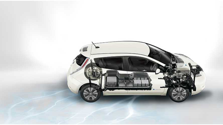 Nissan's KickGas Gives Away Fuel To Promote All-Electric Leaf