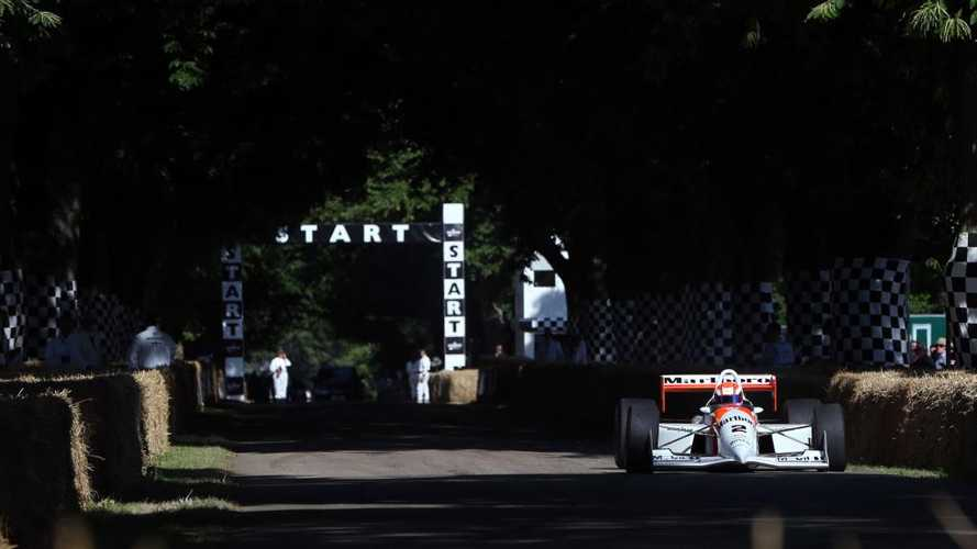 Watch Goodwood Festival of Speed live here!