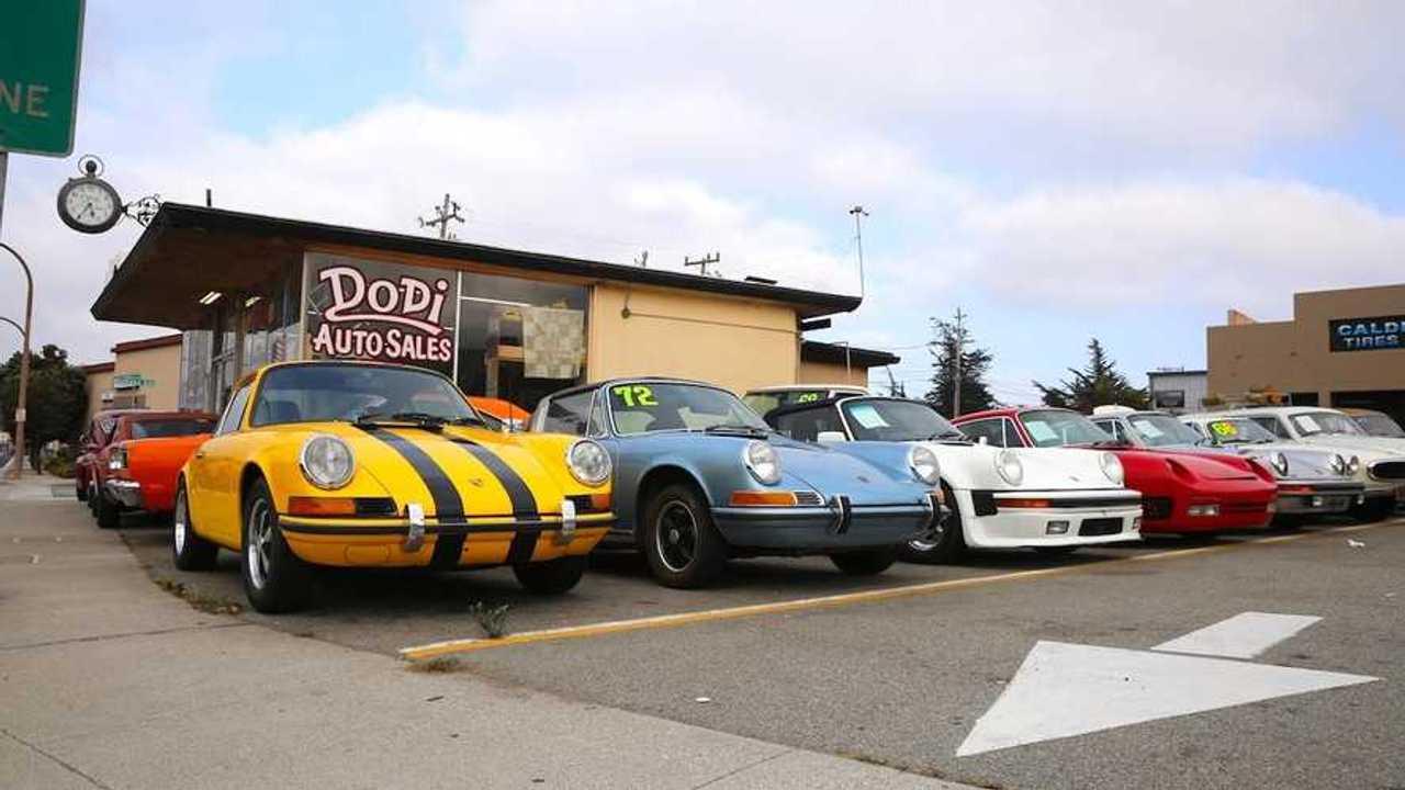 Dodi's Auto Sales – the USA's most unusual car dealership