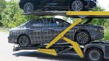 BMW i7 soll rund 500 Kilometer Reichweite und etwa 500 PS bekommen