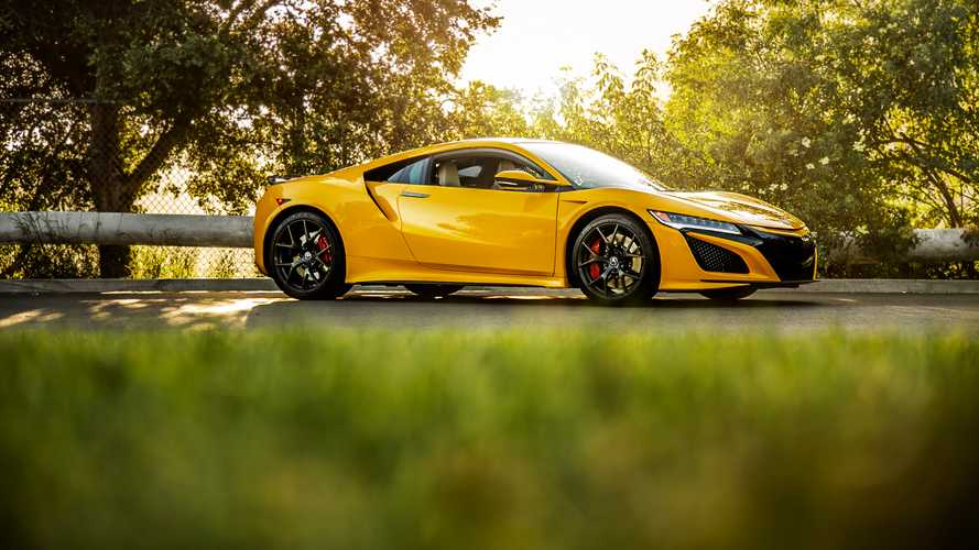 Honda NSX dead in Australia after 0 sales this year and three in 2019
