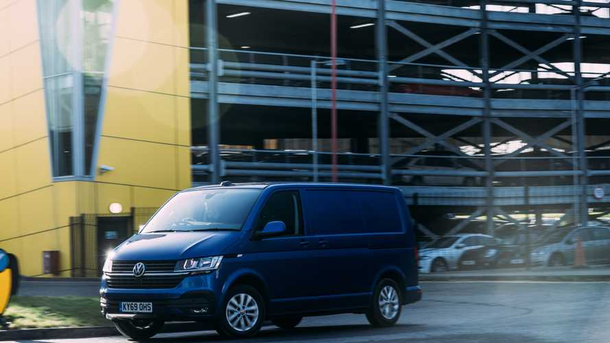 Volkswagen Commercial Vehicles reveals van drivers' biggest gripes