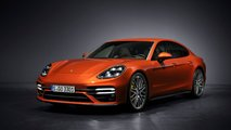 Porsche Panamera (2021)