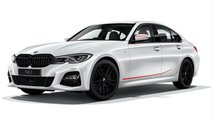 BMW Sunrise Edition Of X2, 3 Series, Z4