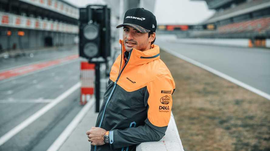 Ferrari a choisi Sainz, Ricciardo ou Vettel chez McLaren ?