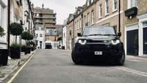 2020 Land Rover Defender 110 By Kahn