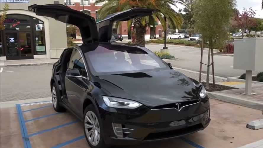 This Tesla Model X Is Useless, But Perhaps Improvements Can Be Made