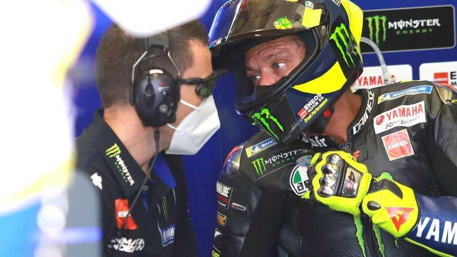 MotoGP, perché la lotta tra Rossi e Yamaha rispecchia il cambio di rotta