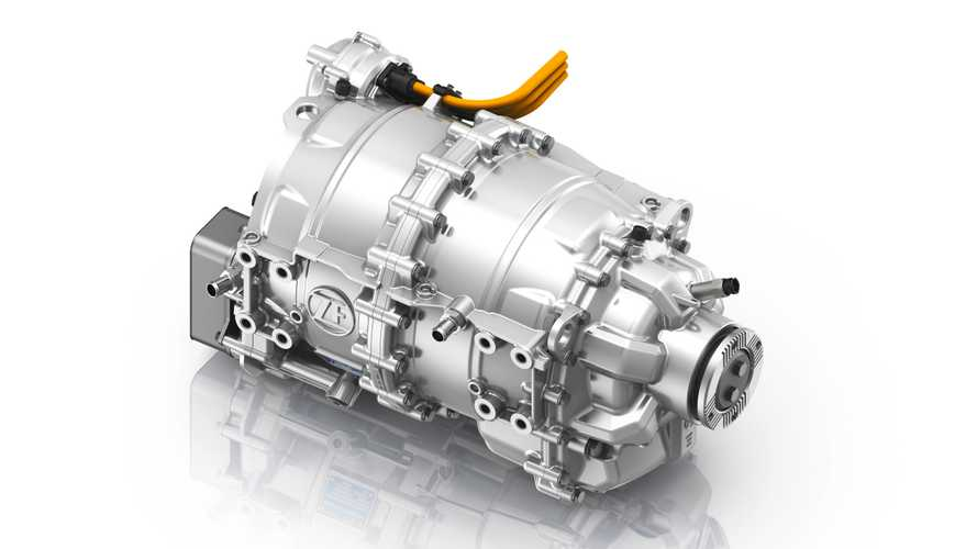 ZF Strengthens Electrified Driveline Branch To Focus On BEVs/PHEVs