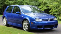 Volkswagen Golf R32 (2004)