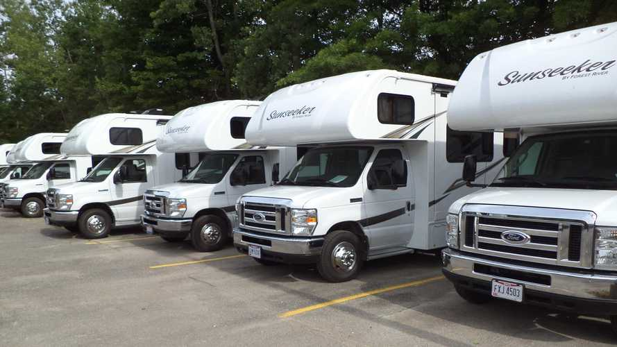 RV Rental Guide: This Summer's Safest Family Vacation Option