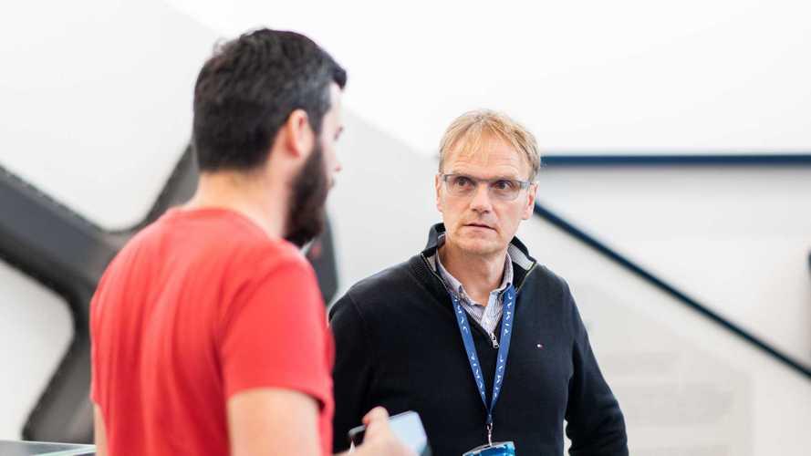 Бывший инженер Aston Martin, Tesla и Apple стал директором Rimac