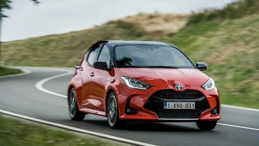 Toyota passe devant Volkswagen et prend la première place des ventes mondiales en 2020