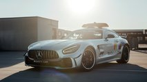 Mercedes-AMG GT R Official FIA F1 Safety Car (2020)