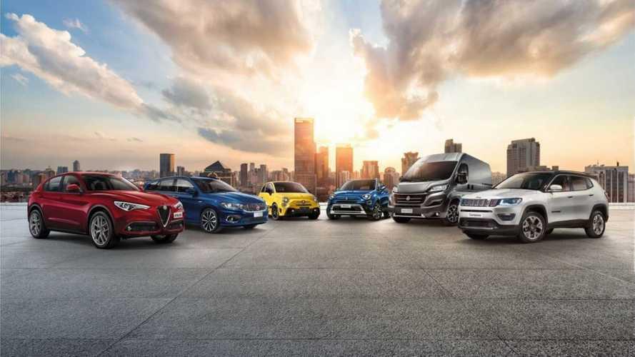 Alfa Romeo Giulia, Jeep Renegade e le altre, FCA offre sconti per tutte