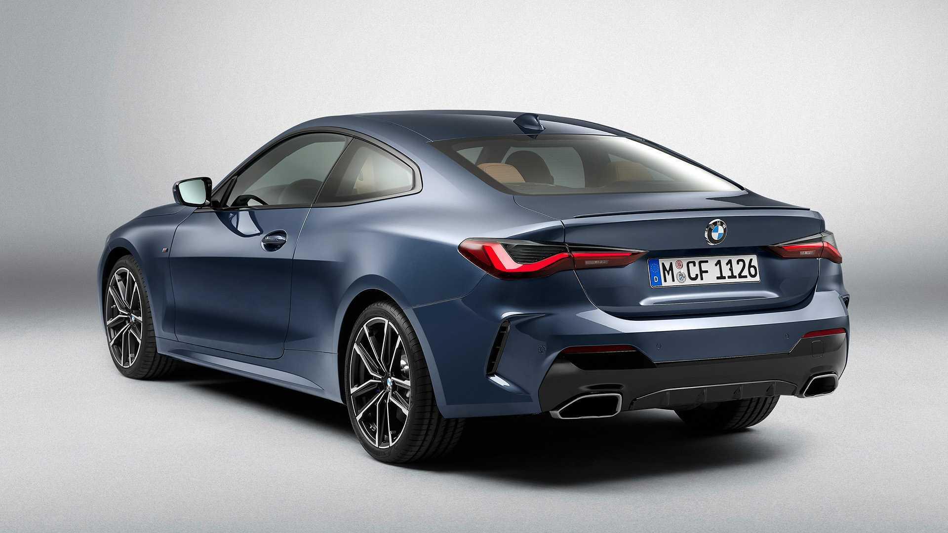 BMW Serie 4 [G22-G23] (2020) 66