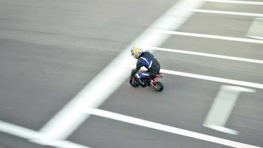 Всем вирусам вопреки: рынок мотоциклов показал рост в апреле
