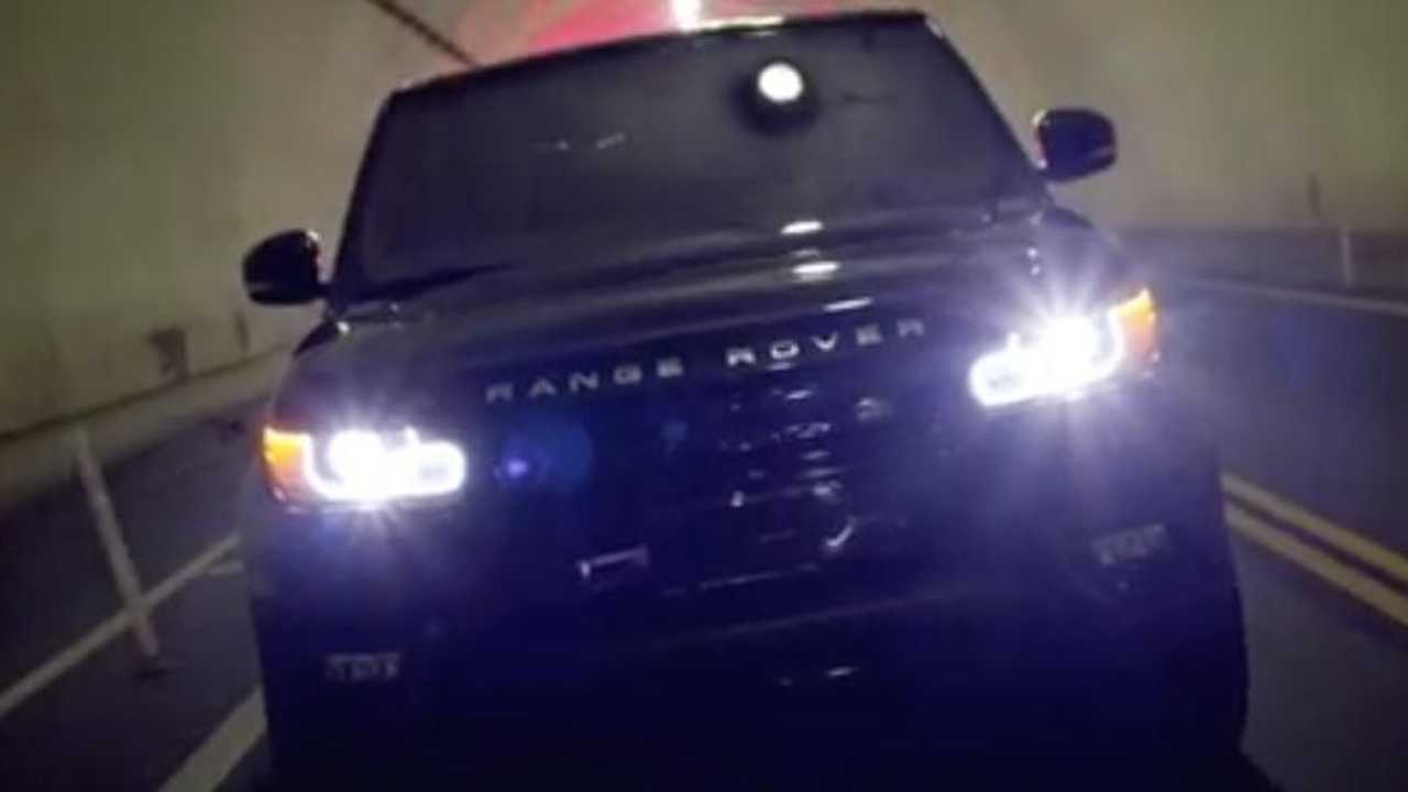 The song Nicki Minaj never released – about her Range Rover