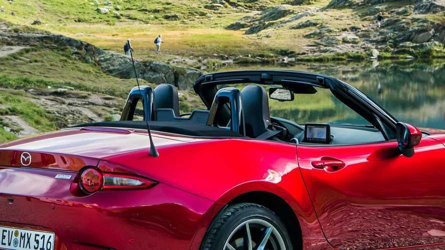 Le 10 auto cabrio e roadster più economiche per l'estate