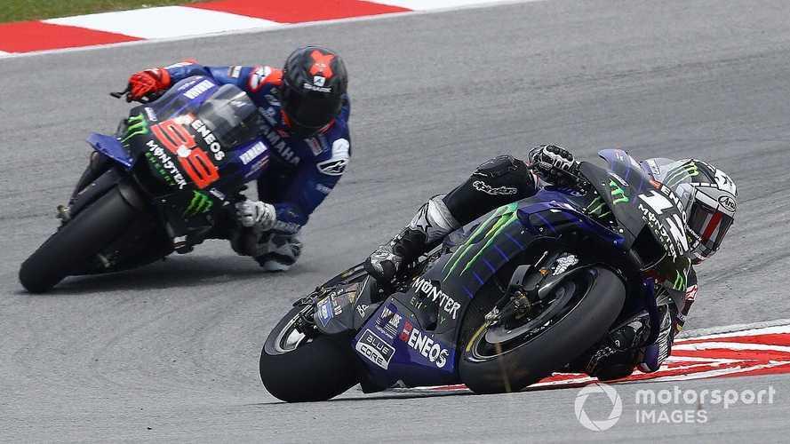 """Yamaha enfría el regreso de Lorenzo: """"Solo tiene un año de contrato"""""""