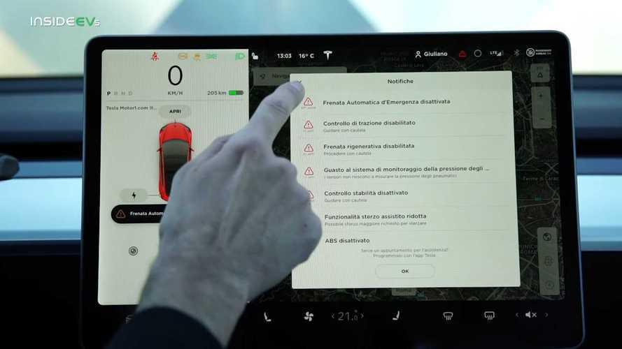 Con l'ultimo aggiornamento, ora Tesla parla con la tua casa