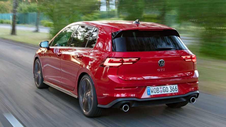 ¿Quieres saber el precio del Volkswagen Golf GTI 2020?