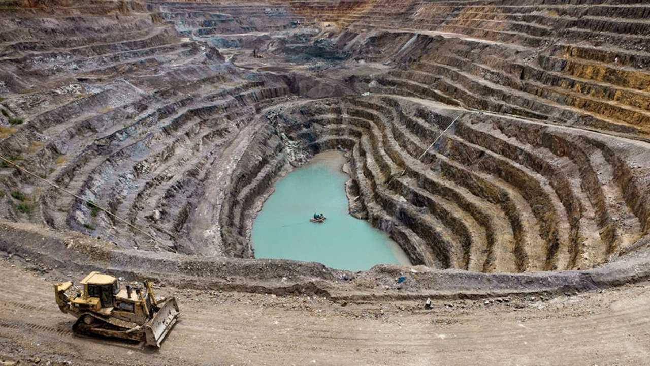Glencore miniera cobalto
