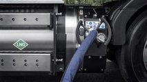 Nuovi Volvo FH FM LNG
