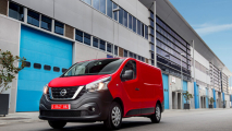 Nissan NV300 L1 H1 120 CV | Perché comprarlo... e perché no